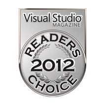 DotNetNuke si classifica secondo nei Visual Studio Magazine Readers...