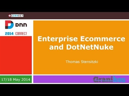 Granikos - Enterprise Ecommerce e DNN