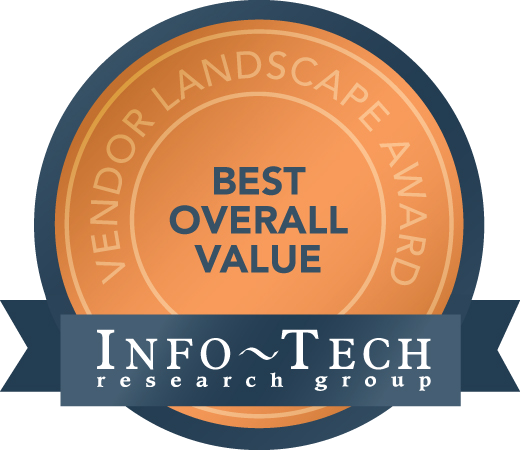 Infotech Best Overall Value